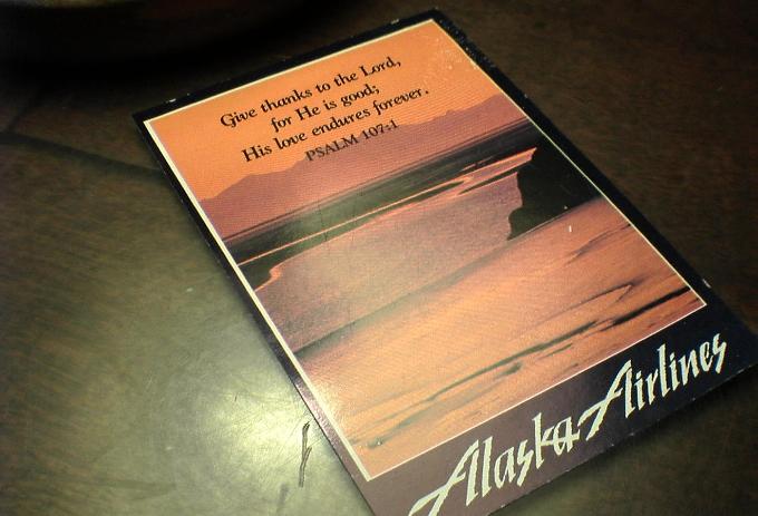 Alaskaairline